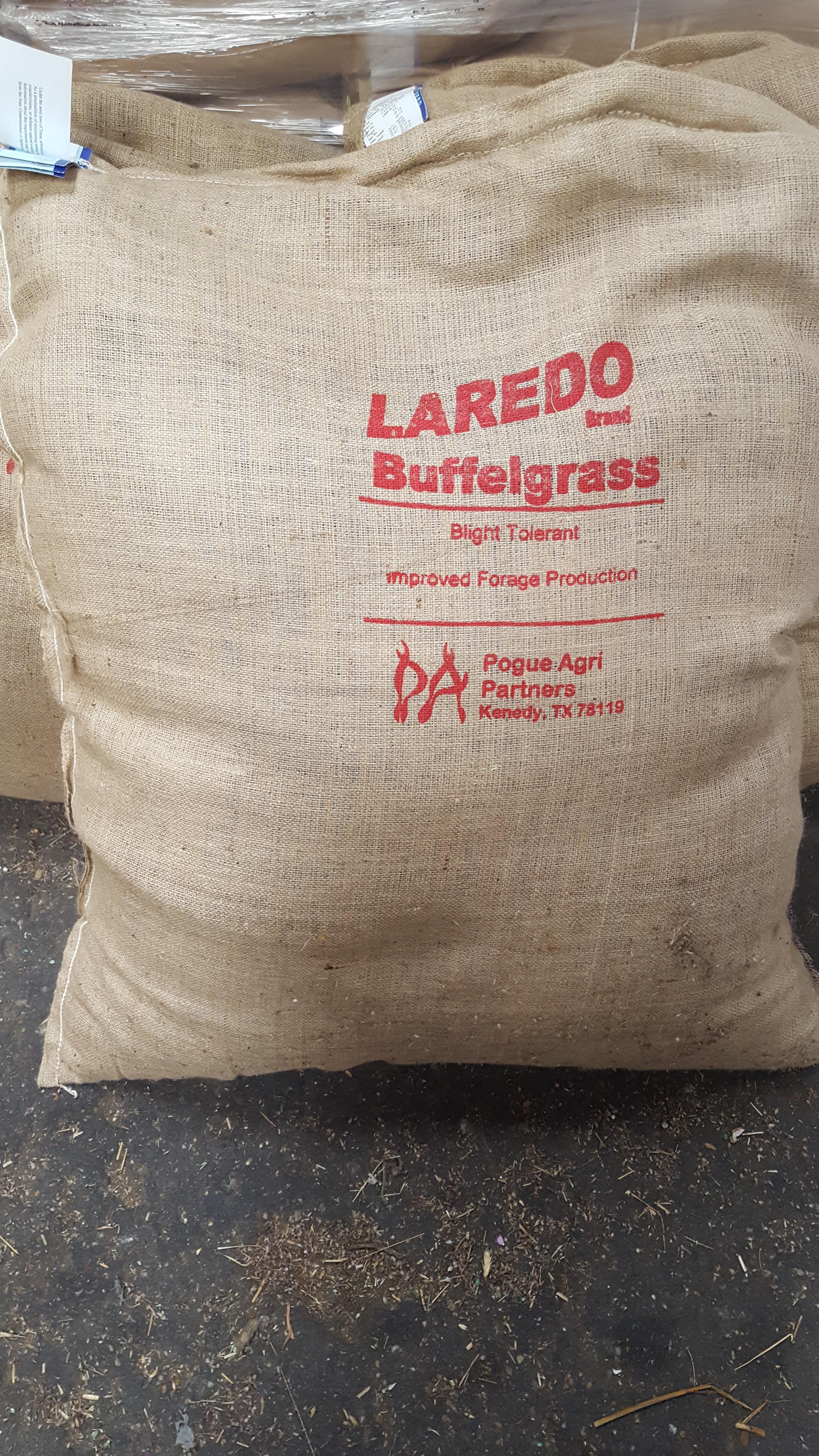 Laredo Buffel